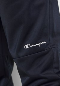 Champion - LEGACY CUFF PANTS - Tracksuit bottoms - dark blue - 5