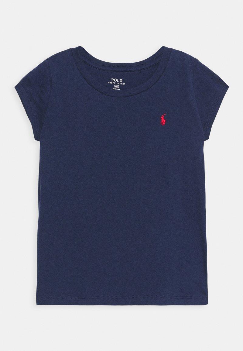 Polo Ralph Lauren - Basic T-shirt - newport navy