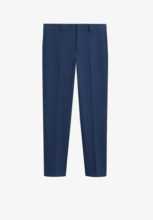 PAULO - Pantalon - tintenblau