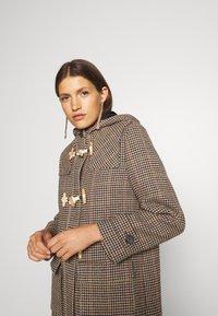 Alexa Chung - BLYTON DUFFLE COAT - Classic coat - brown/camel/rust/navy/green - 4