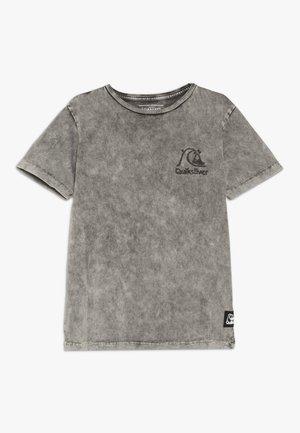 LENNOX HEAD YOUTH - T-shirts print - black