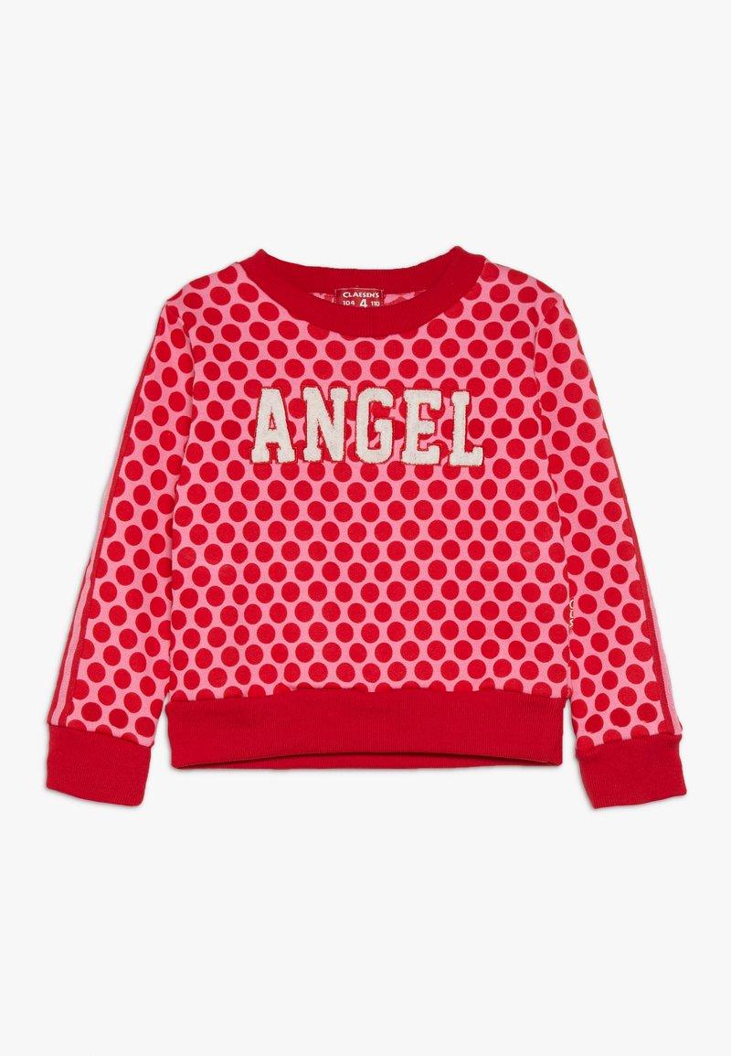 Claesen's - SWEATER - Sweatshirt - pink