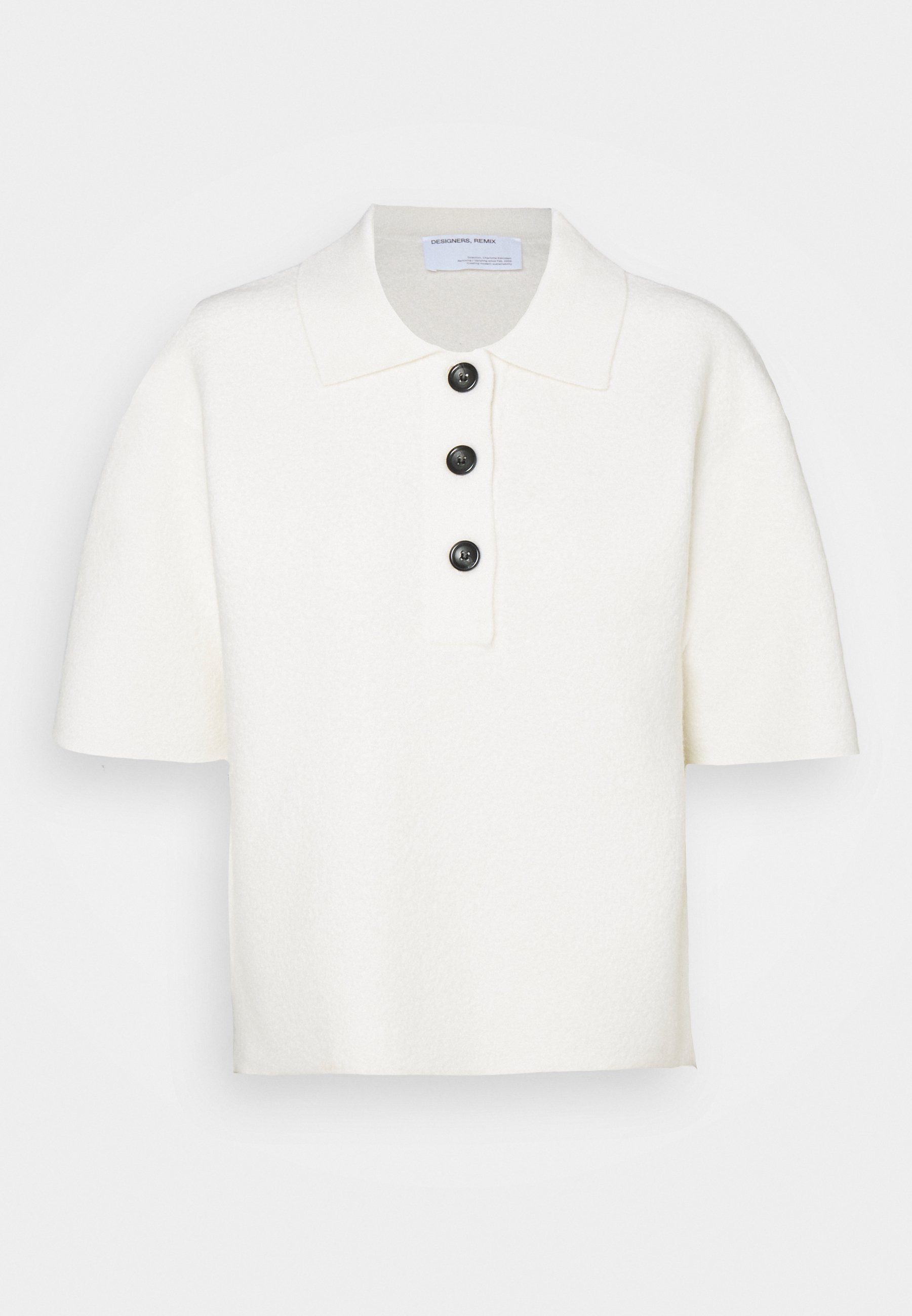 Women LUCCA BLOUSE - Polo shirt