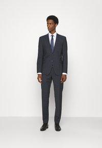 Strellson - ALLEN MERCER  - Kostym - blue - 0