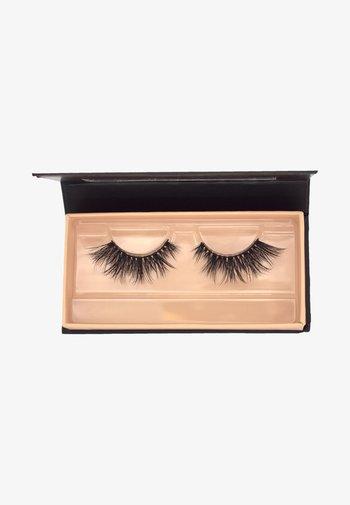 NAOMI JON X TACO - False eyelashes - black