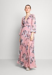 Nly by Nelly - IN LOVE WRAP GOWN - Maxi šaty - multicoloured - 0