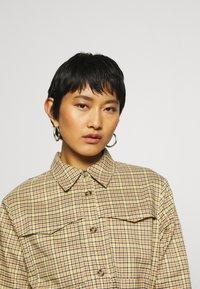 Another-Label - CAIZA DRESS - Robe longue - multi colour - 3