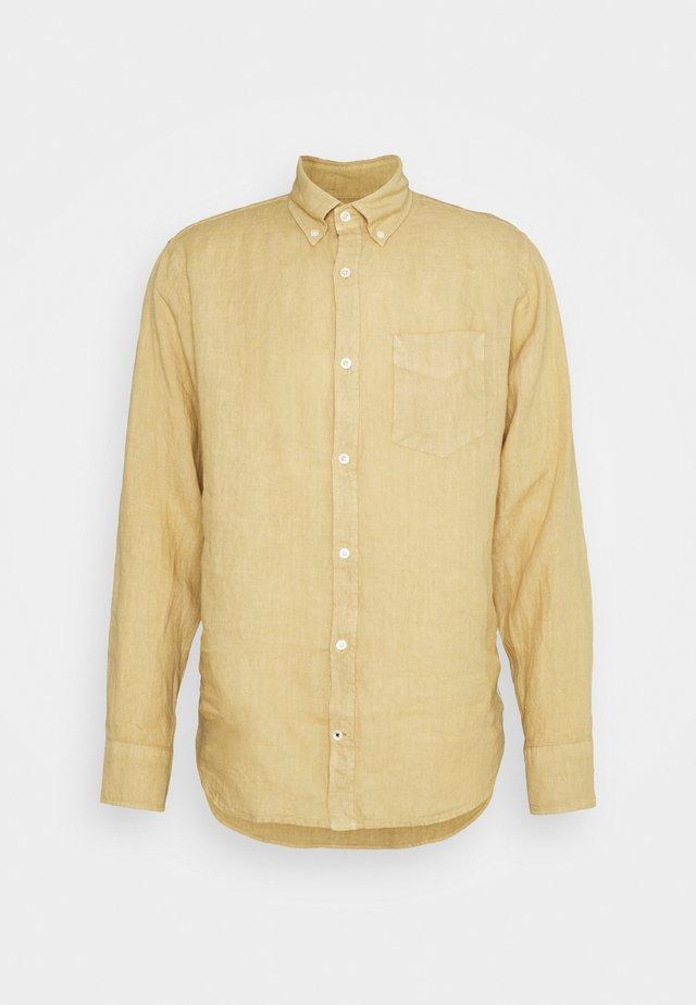 LEVON - Chemise - sable khaki
