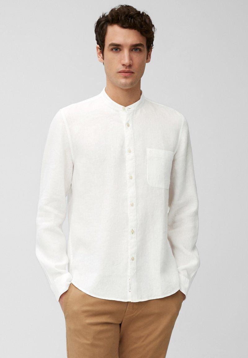 Marc O'Polo - Shirt - white