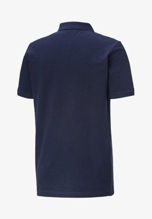 ESSENTIALS - Polo shirt - peacoat