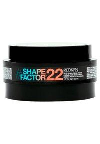 Redken - SHAPE FACTOR 22 - Hair styling - - - 2