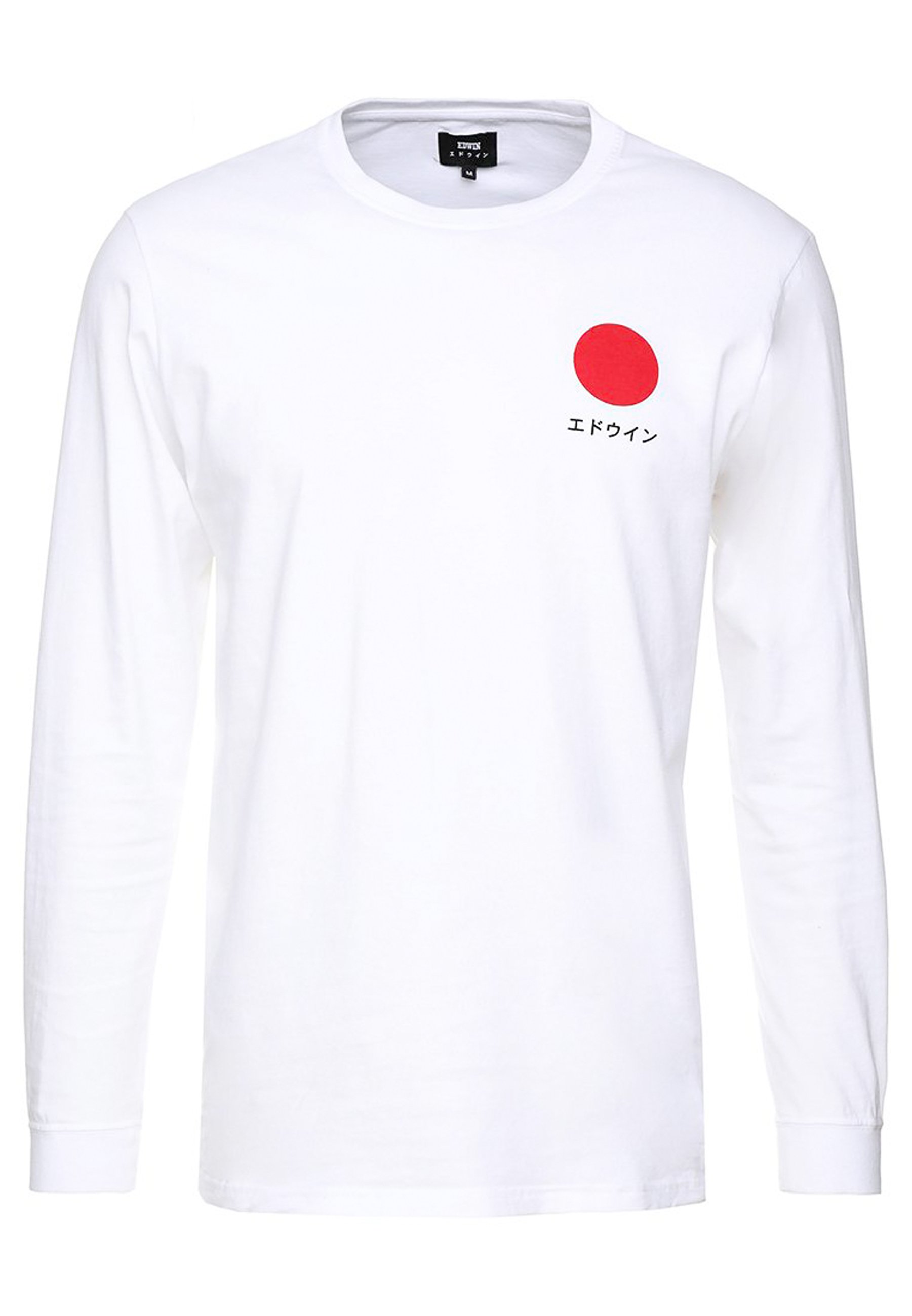Herrer JAPANESE SUN UNISEX - Langærmede T-shirts