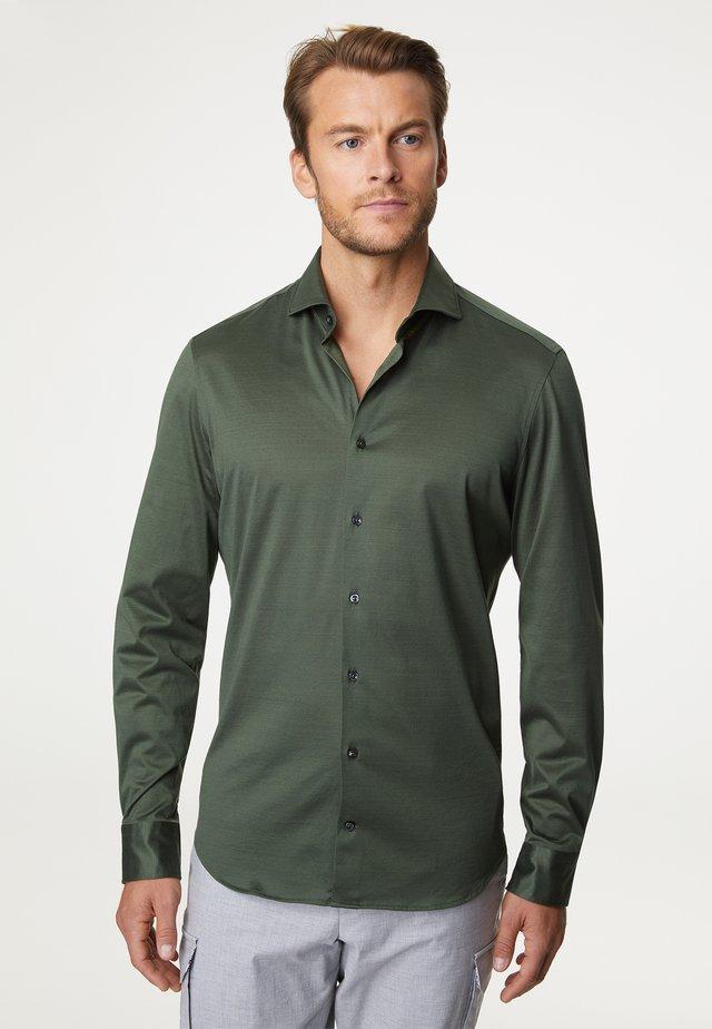 FILODISCOZIA - Shirt - olivgrün