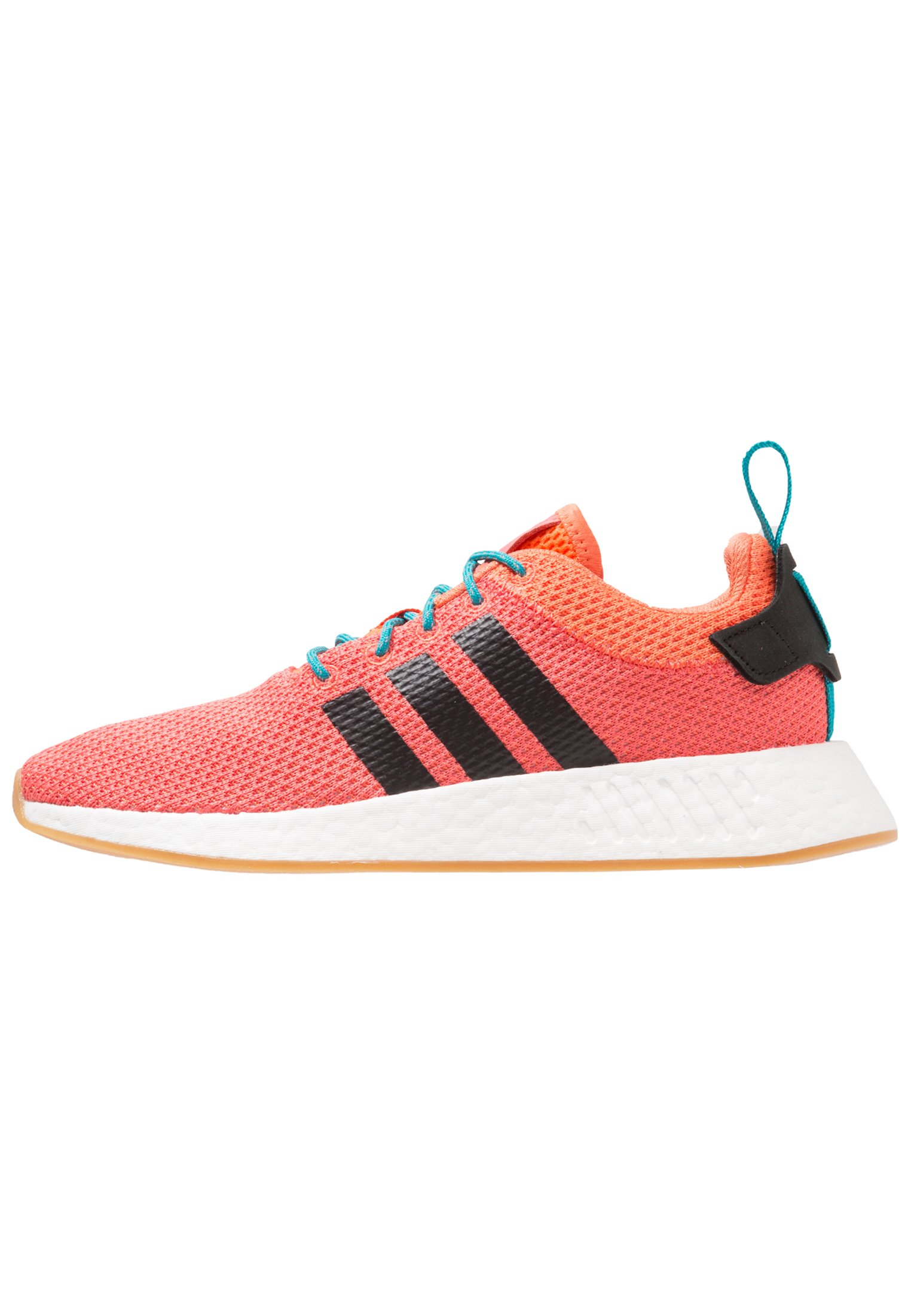 adidas Originals NMD R2 SUMMER Joggesko trace orange