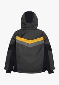 Killtec - TANER  - Lyžařská bunda - anthrazit melange - 1