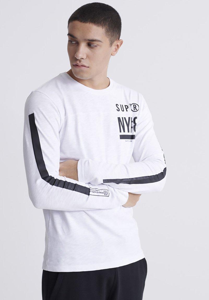 Men SURPLUS GOODS - Long sleeved top