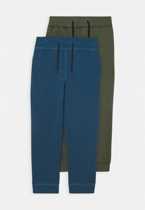 NKMVAS PANT 2 PACK - Broek - gibraltar sea