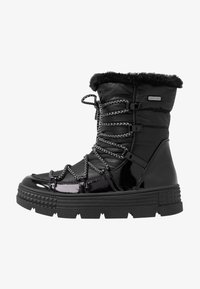Tamaris - Winter boots - black - 1