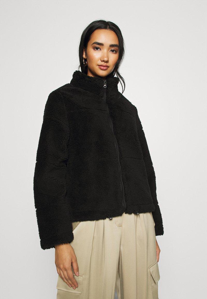 ONLY - FILIPPA - Light jacket - black