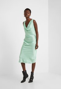 Vivienne Westwood Anglomania - VIRGINIA DRESS - Cocktail dress / Party dress - mint - 1