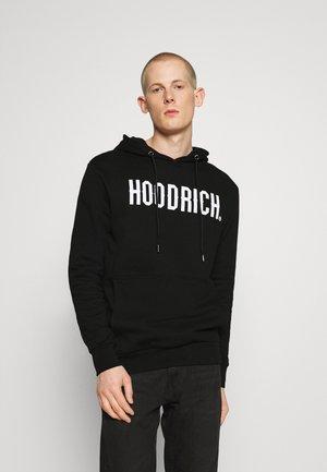 CORE - Hoodie - black