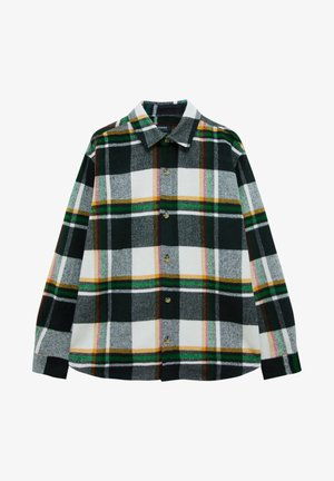 FLANELL - Shirt - off-white