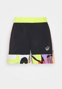adidas Originals - LOVE UNITES UNISEX - Shorts - multicolour - 7