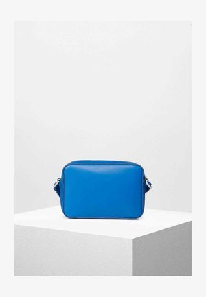 ARCHIE - Across body bag - electric blue