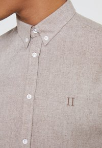 Les Deux - DESERT - Shirt - light brown - 4