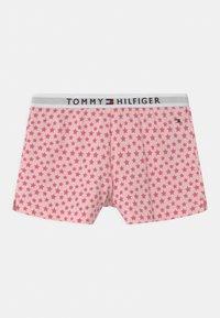 Tommy Hilfiger - PRINT - Pyjama set - pink - 2