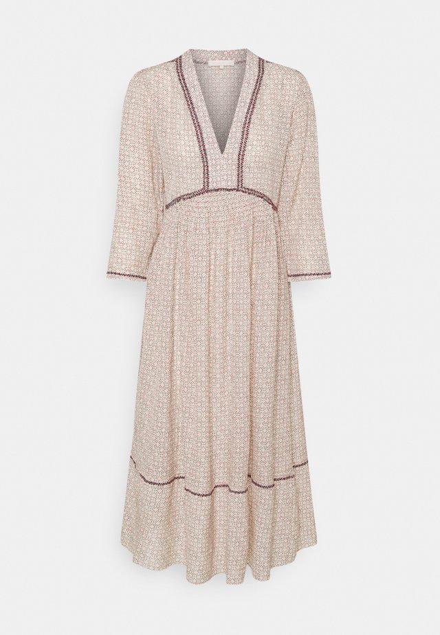 MAGNOLIA - Korte jurk - multi-coloured
