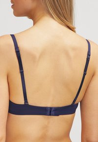 Esprit - LISMORE PAD BRA MOULDED - Strapless BH - happy navy - 5