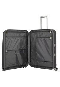 Travelite - ELBE - Wheeled suitcase - anthracite - 4