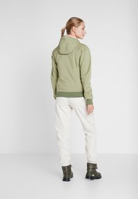 Icepeak - CARMEL - Softshell jakker - antique green - 2