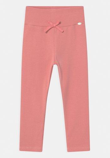 Leggings - Trousers - blush
