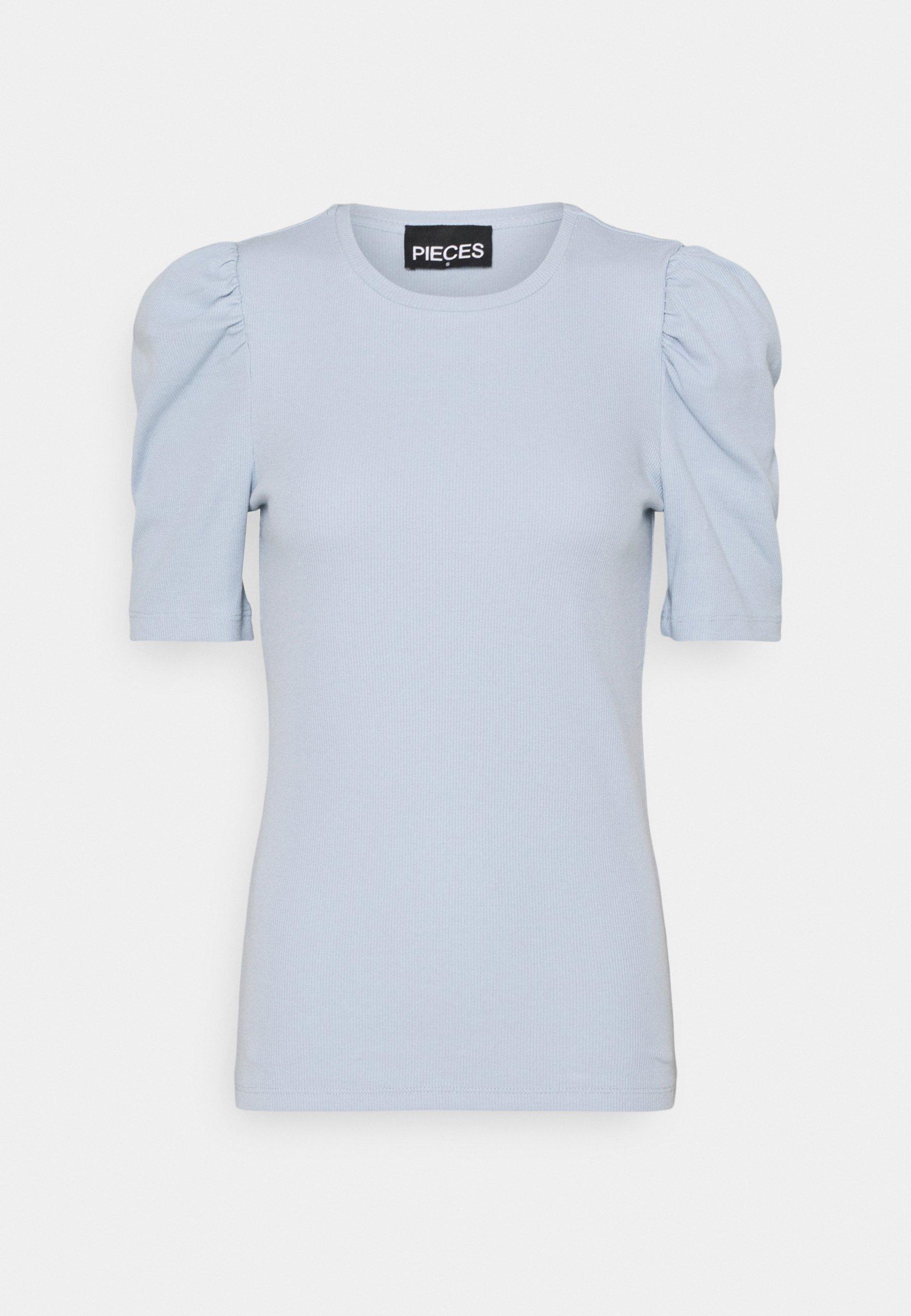 Damen PCANNA  - T-Shirt basic