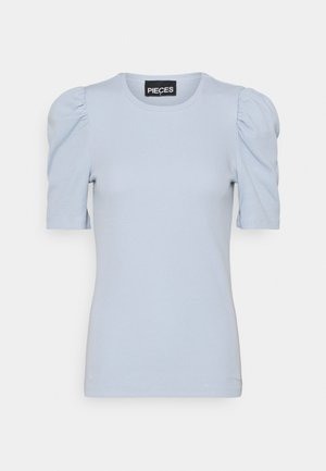 PCANNA  - T-shirt basic - kentucky blue