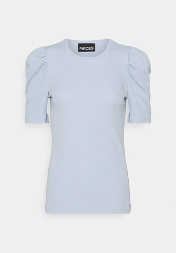 PCANNA  - Basic T-shirt - kentucky blue