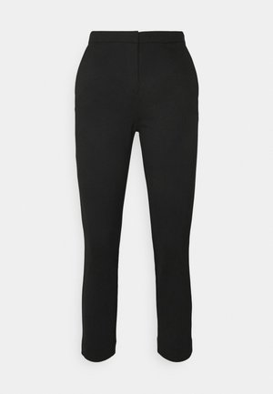 ONLLENIA MARA CIGARET  - Trousers - black
