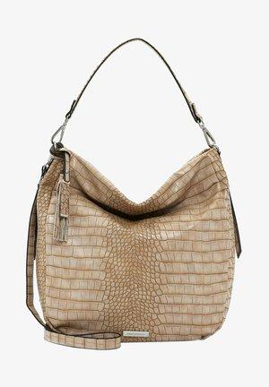 Handväska - sand