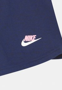 Nike Sportswear - Kraťasy - blue void - 2