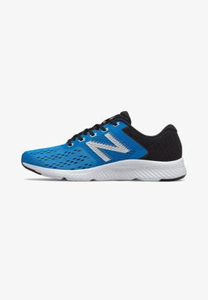 DRIFT - Neutral running shoes - Vision Blue/Black
