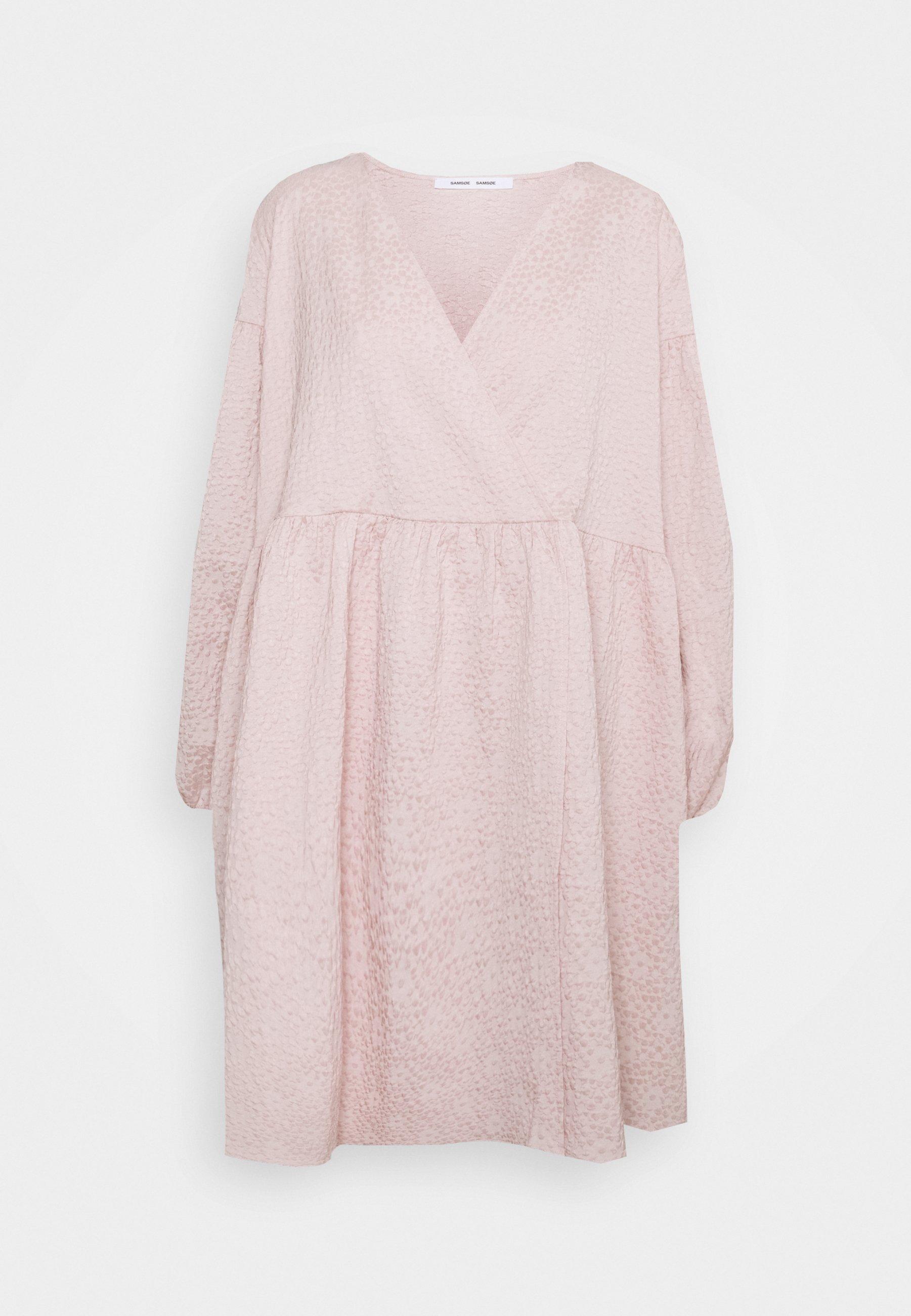 Women JOLIE SHORT DRESS - Day dress