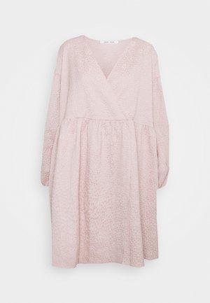 JOLIE SHORT DRESS - Day dress - pink