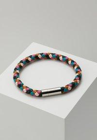 Paul Smith - BRACELET PLAIT - Armband - multicolor - 0