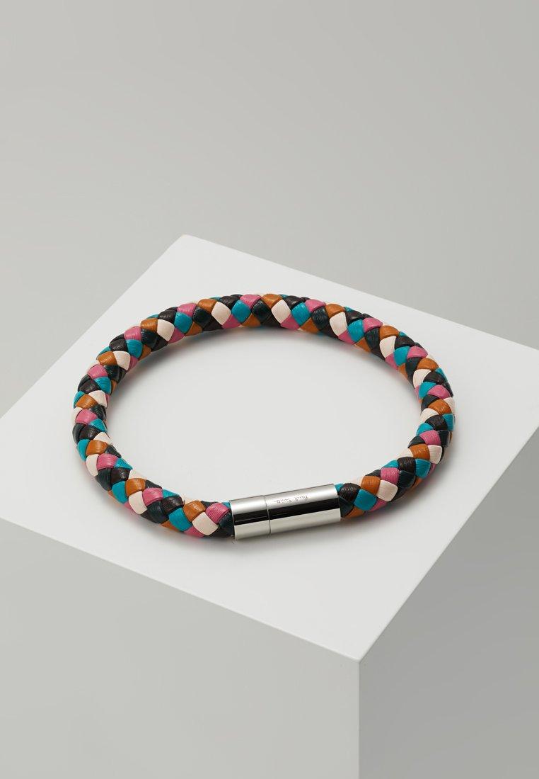Paul Smith - BRACELET PLAIT - Armband - multicolor
