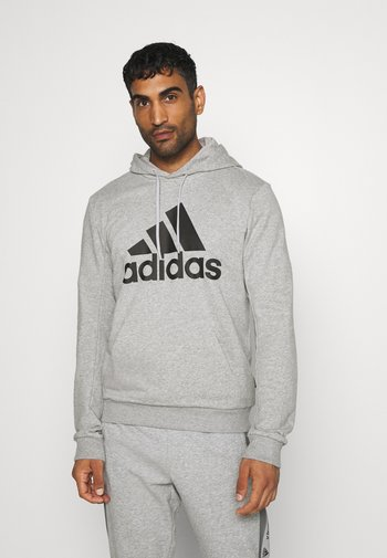 ESSENTIALS SPORTS INSPIRED HOODED