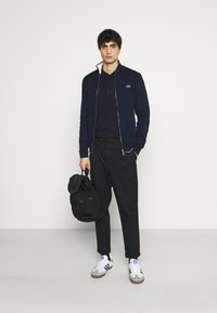 Lacoste - Polo shirt - abimes - 1