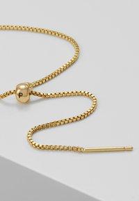 Pilgrim - NECKLACE TANA - Necklace - gold-coloured - 2