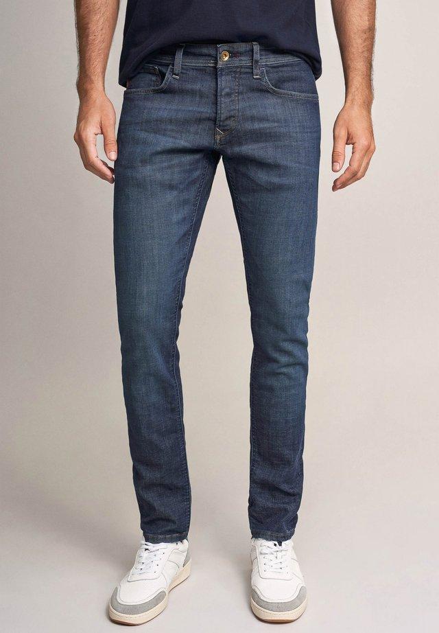 JEANS CLASH SKINNY - Jeans Skinny Fit - blau_8506